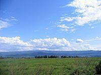 Тункинская долина
