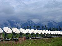Тункинская долина. Солнечная обсерватория. Сибирский крест