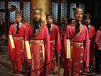 Пекин. Музей императоров Мин