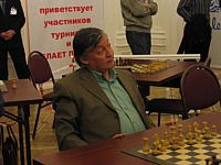 Мемориал Таля. Блиц-турнир