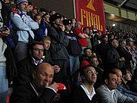 Финал Лиги чемпионов в Москве