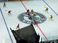 Хоккей. Чемпионат мира. Россия - Швеция