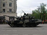 фотографии с репетиции военного парада на 9 мая 2010