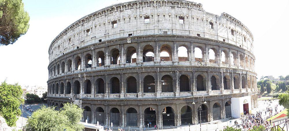 Панорамы Италии