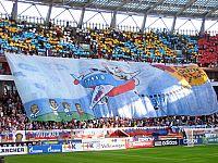 Футбол. Россия - Аргентина