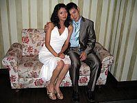Свадьба Жени и Юли