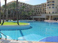 Отель Movenpick. Тунис. Сус