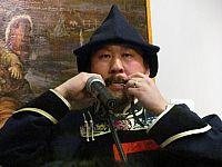 Саян Жамбалов