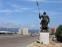 Фотографии Улан-Удэ. Июнь 2008