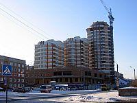 Фотографии Улан-Удэ