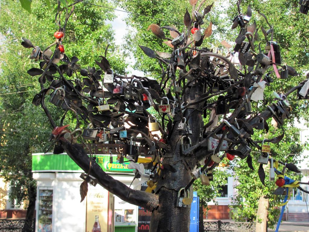 Фотографии Улан-Удэ. Июль 2010