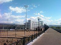 Фотографии Улан-Удэ. 2011 год