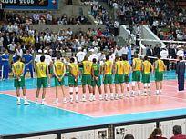 Мировая лига